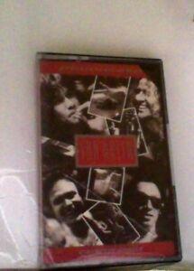 Van Halen poundcake cassette single
