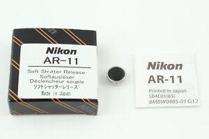 [Brand New] Nikon AR-11 Soft Shutter Release For FM10 From JAPAN