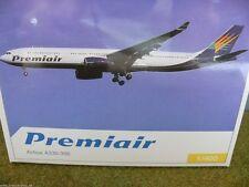 1/400 Herpa Premiair Airbus A330-300 560535