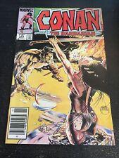 Conan The Barbarian#164 Incredible Condition 9.2(1984)