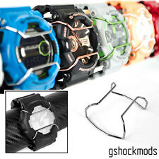 Wire Guard Protectors Casio G-Shock Sport Watch Guards DW6900 6000 6600 6000
