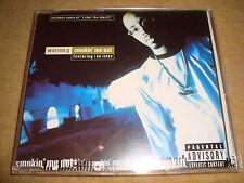 Warren G feat. Ron Isley-Smokin 'me out (Maxi-CD) incl. i Shot the Sheriff MIX