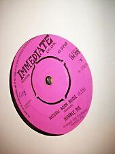 Vinyl 7 inch, HUMBLE PIE, Natural born bugie, IM082 (1969)