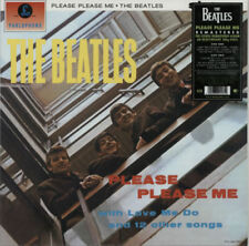 Disques vinyles 33 tours The Beatles sans compilation