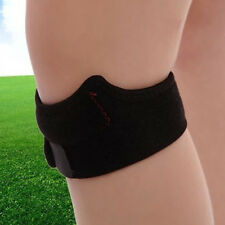 Adjustable Patella Knee Tendon Strap Guard Support Pad Belted Sports Brace