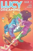 Lucy Dreaming 1 Exclusive Variant Max Bemis Say Anything Retailer Summit NM