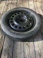 """✪ 2019 - 2013 FORD ESCAPE 17"""" INCH EMERGENCY SPARE TIRE MAXXIS T155/70R17 OEM"""