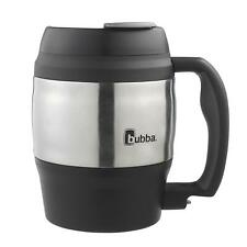 Thermo Travel Mug Bubba Classic Insulated Extra Large Thermos Cup 52oz Black