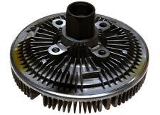 Engine Cooling Fan Clutch fits 2001-2007 GMC Sierra 2500 HD,Sierra 3500 Sierra 2