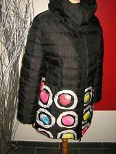 Abrigo retrato DESIGUAL impresionante | eBay