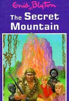 The Secret Mountain (Enid Blyton's secret island series), Blyton, Enid, Very Goo