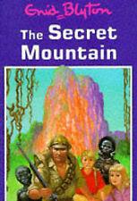 The Secret Mountain (Enid Blyton's secret island series), Blyton, Enid | Hardcov