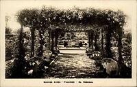 Buenos Aires Argentinien Argentina ~1930/40 Garten Garden El Rosedal Rosengarten