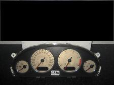 Velocímetro combi instrumento Chrysler Voyager r827ag diesel bj02 cabina cluster speedo