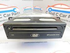 BMW X5 E53 3 5 SERIES - GPS SAT NAV DVD NAVIGATION  - 6920182  16/5