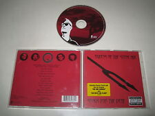 QUEENS OF THE STONE AGE/SONGS FOR THE DEAF(INTERSCOPE/493 436-2)CD ALBUM