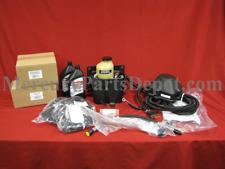 New Mercury Verado Triple Engine Standard Power Steering Rig 24 Ft Kit 892558K32
