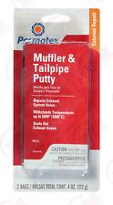 Permatex ~ Muffler & Tailpipe Putty 80333 - 4oz