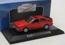 Audi Quattro ( 1990 ) rot / Atlas 1:43