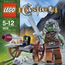 LEGO Castle Fantasy Era 5618 Troll Warrior