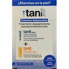 TANIT PLUS PACK DESPIGMENTANTE ANTI MANCHAS + FILTRO SOLAR HIDRATANTE 302752