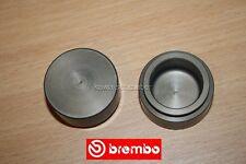 BREMBO 20.2252.20 Paar Bremskolben für P2/08 diverse Ducati Moto Guzzi 20x38 mm