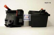 WESFIL FUEL FILTER FOR Mini Cooper 1.6L D 2007-2010 WCF179