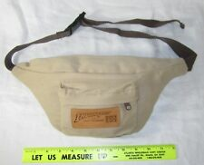 Indiana Jones The Last Crusade Fanny Pack Belt Bag 1989 Pepsi Promo