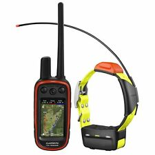 Garmin Alpha 100/T5 GPS Standard Dog Tracking System pig and hound hunting