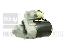 Starter Motor-VIN: Z Remy 96109