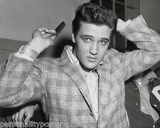 "Elvis Presley~Hair Salon~Poster~Barber~Decor~Rockabilly~Stylist~Photo~16"" x  20"""