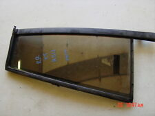 93-98 Jeep Grand Cherokee right rear door window glass wing ZJ M513 mirror tint