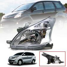 Head Light Front Lamp LH Left For Toyota Avanza Veloz Daihatsu Xenia 2012-2015