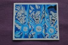 VIGNETTE STICKERS PANINI  DRAGONBALL Z TOEI ANIMATION N°58