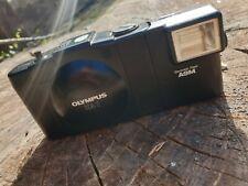 Olympus XA1 35mm Compact Camera plus A9M Flash