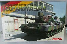 Meng 1/35 Leopard 1 A3/A4