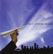 RC2 - FUTURE AWAITS  CD NEU