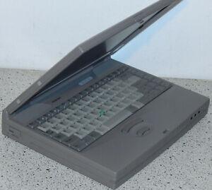 "12,1"" Laptop Notebook Toshiba Satellite Pro 480CDT 233MHz 1GB 32MB Windows 98 SE"