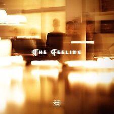 Feeling [Deluxe Edition] by The Feeling (CD, Mar-2016, 2 Discs, Little World)