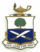 W&H Co. US Army 1st Battalion, 29th Infantry Regiment Crest Insignia