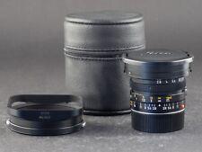 Leica M 21mm 2.8 Elmarit pre-asph. 11134 FOTO-GÖRLITZ Verkauf+Ankauf