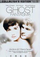Ghost - Fantasma (steelbook collector's edition) - DVD DL002439