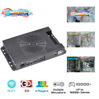 3D Pandora SAGA Wifi TV Game Box 3000IN1 Home PCB Board Game Market Retro Arcade