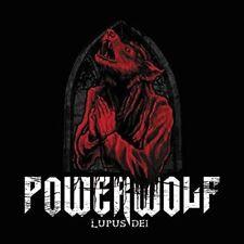 POWERWOLF - LUPUS DEI   VINYL LP NEW+