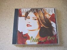 Come on Over by Shania Twain (CD, Nov-1997, Mercury)
