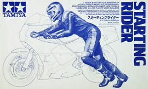 Tamiya 1/12 Scale Starting Rider 14124