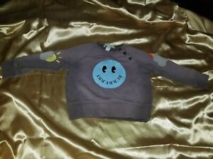 Burberry Kids Toddler Sweatshirts sz. 80/48