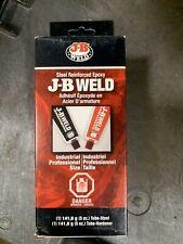 JB Weld Steel Reinforcement Epoxy