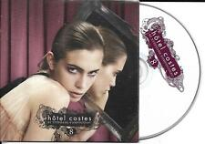 CD CARDSLEEVE COLLECTOR 16T STÉPHANE POMPOUGNAC HOTEL COSTES 8 HIRD/DJAKO/SMOOTH