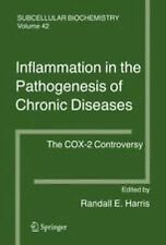 Subcellular Biochemistry Ser.: Inflammation in the Pathogenesis of Chronic...